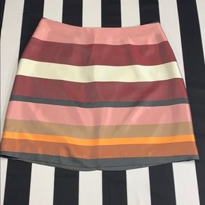 🎉🎉SALE🎉H&M striped skirt BRAND NEW WITH TAGS🎉